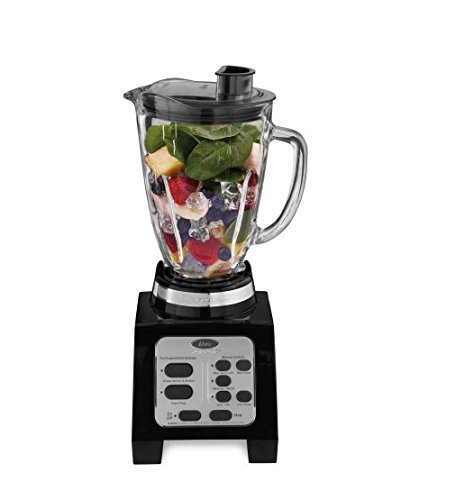 600-watt Fusion Blender, Oster 600-watt Fusion Blender by Oster By Oster
