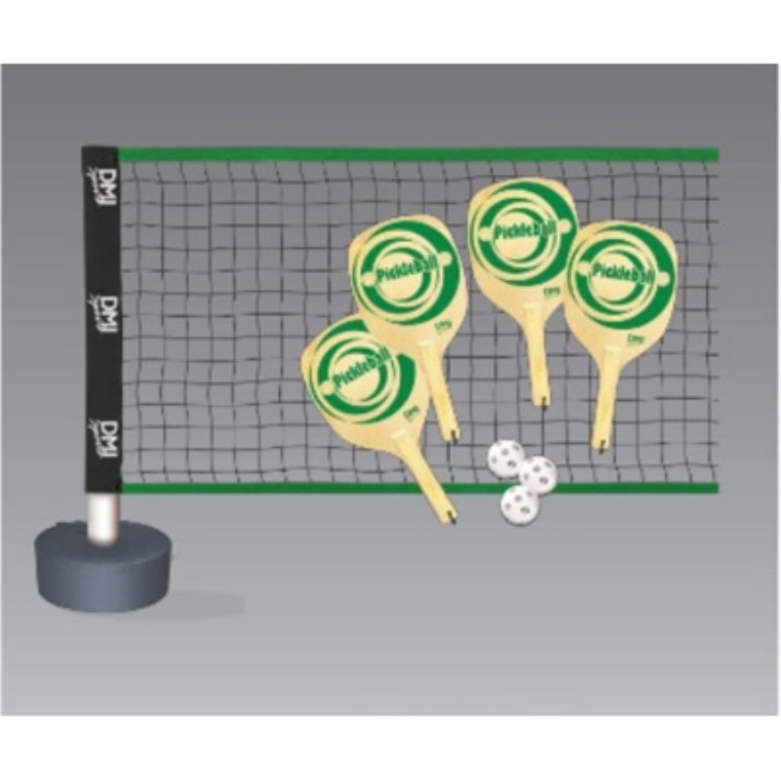 Recreational Pickle-Ball Pack