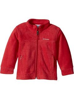 Columbia Toddler Boys' Steens MT II Fleece Jacket