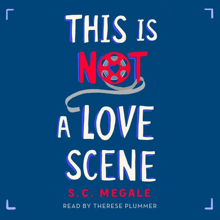 Scene Note (This Is Not a Love Scene - Audiobook)