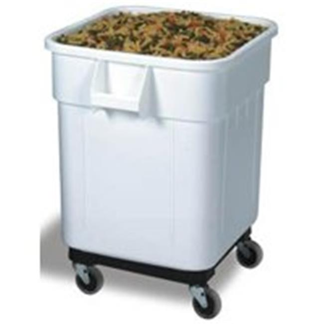 Continental Commercial 1005388 Economy Ingredient Bin 32 Gallon