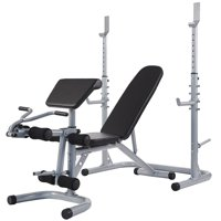 Deals on Everyday Essentials RS 60 Multifunctional Workout Bench EE-RS60