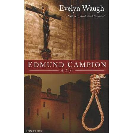 Edmund Campion : A Life -