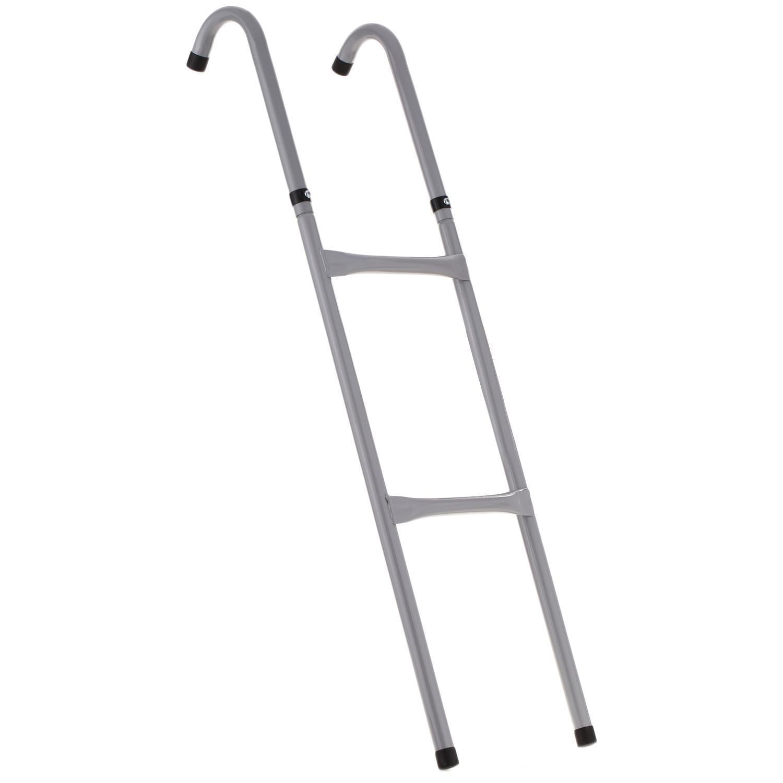 Trampolines 2 Rung Trampoline Accessory Ladder Vaf