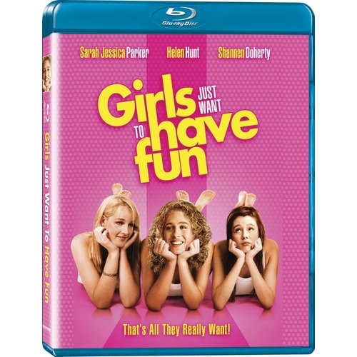Girls Just Want To Have Fun (Widescreen)