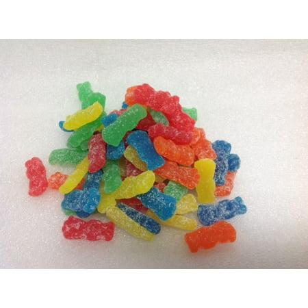 Sour Patch Kids sour gummi candy bulk candy  1