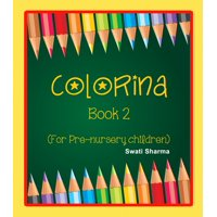 Colorina Book 2 - eBook