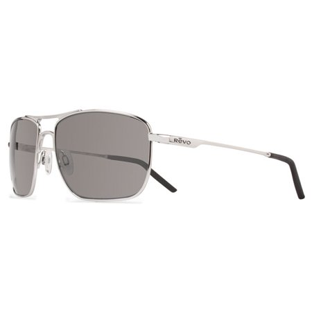 Groundspeed Sunglasses Chrome Graphite RE 3089 04 (Graphite Sunglasses)