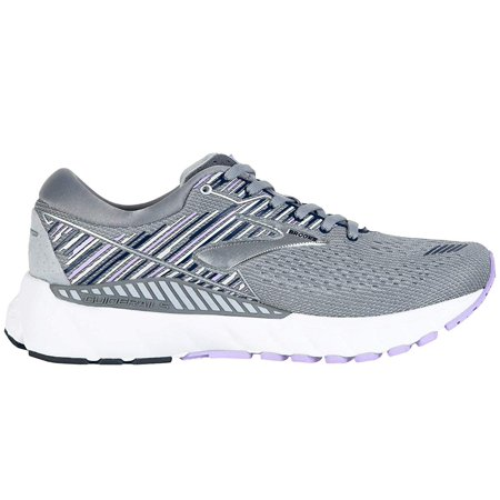 Women's Brooks Adrenaline GTS 19 Running Shoe Brooks Womens Running Shoes