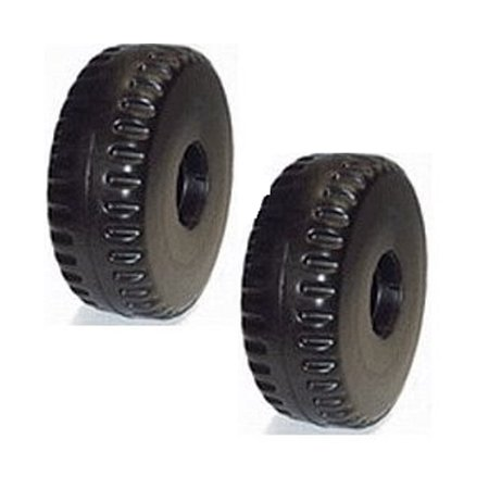 powerwheels harley drive wheel replacement tire 74290 2269 2 pack. Black Bedroom Furniture Sets. Home Design Ideas