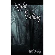 Night is Falling - eBook
