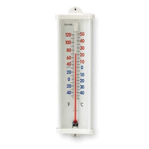 Taylor 1523 Indoor Outdoor Thermometer Thermometer