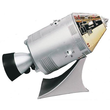 Revell 1:32 Scale Apollo Spacecraft Model Kit - Walmart.com