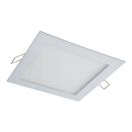 Cooper Lighting LLC 6 Square Recessed Trim