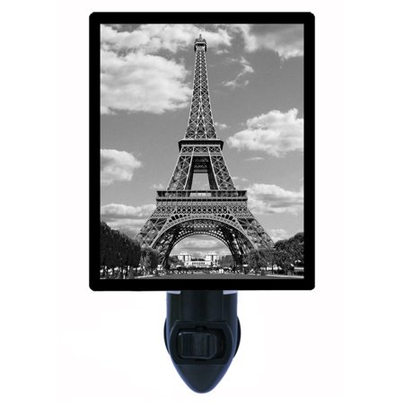 Night Light - Photo Light - Eiffel Tower - Paris, France - French for $<!---->