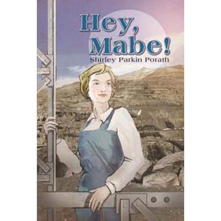 Hey, Mabe! - eBook (Mabe Clasp)