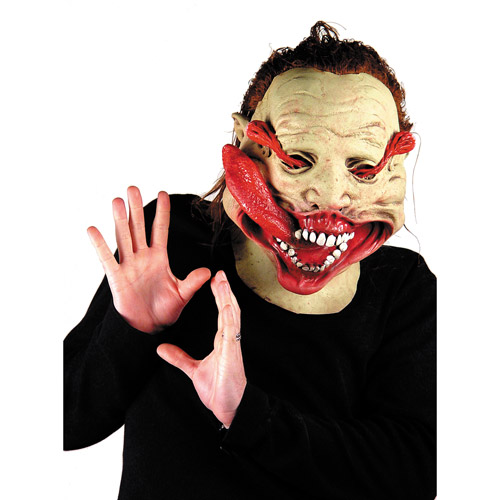 G Force Mask Adult Halloween Accessory