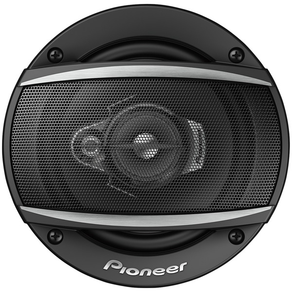 """Pioneer(R) TS-A1370F A-Series Coaxial Speaker System (3 Way, 5.25"""")"""