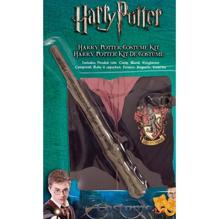 Harry Potter Kit Child Halloween Accessory