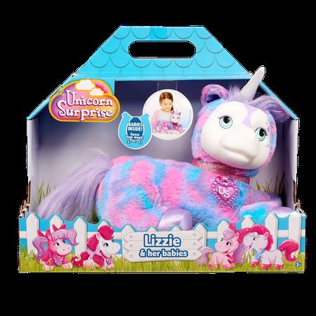 Unicorn Surprise - Lizzie - Unicorn Toys
