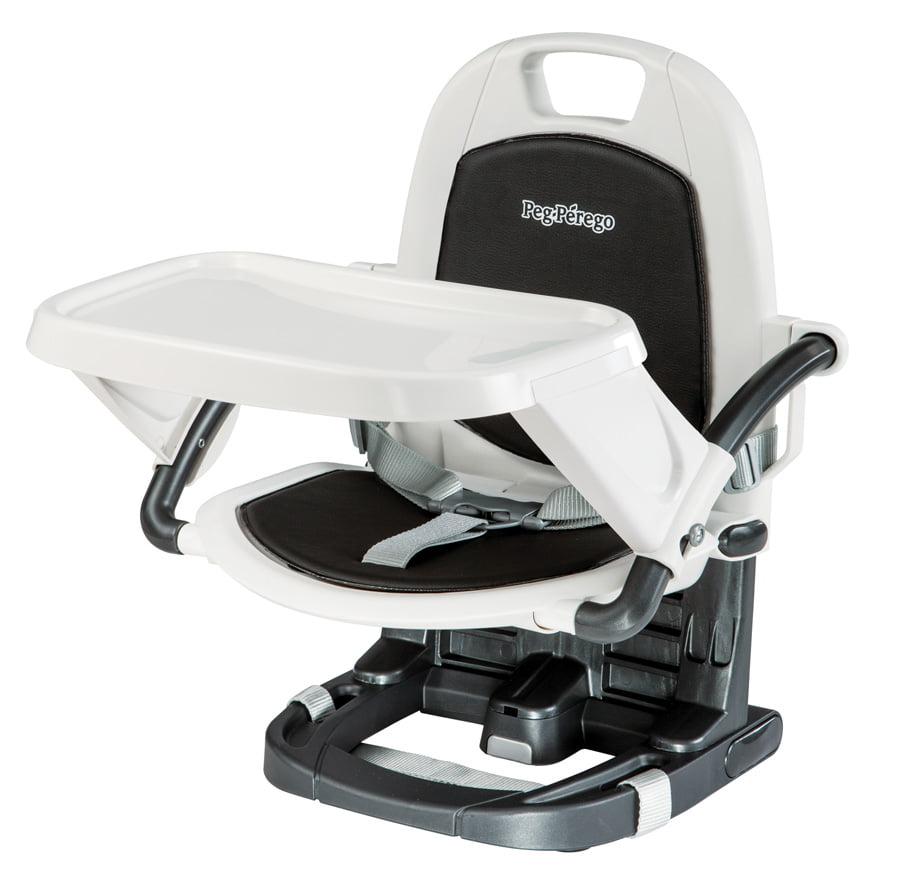Peg-Perego Rialto Booster Chair - Licorice