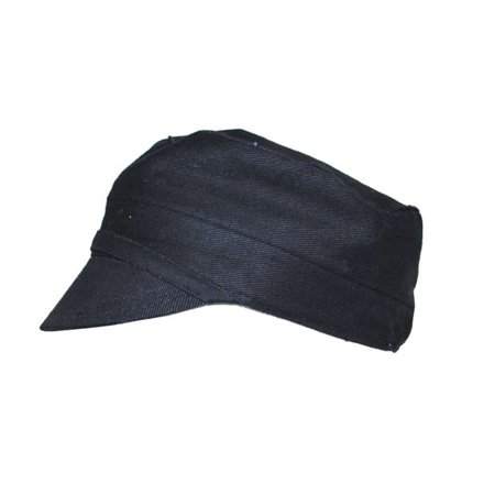 European Style Farmer Coal Miner Factory Worker Cadet Hat Costume Accessory - Farmer Costumes