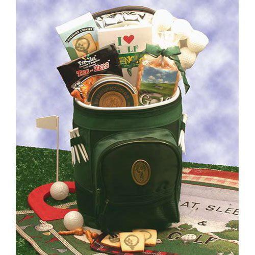 Golfing Around Golf Sports Bag