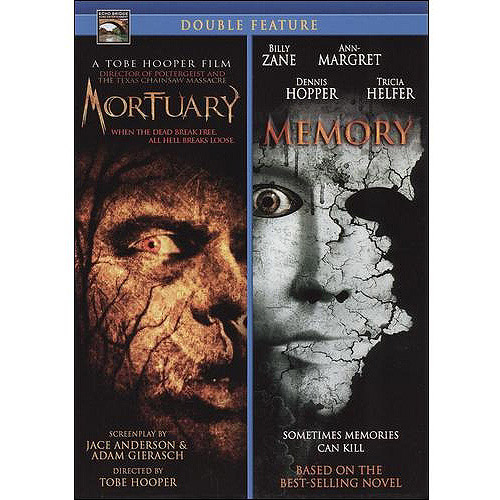 Mortuary / Memory (Widescreen)