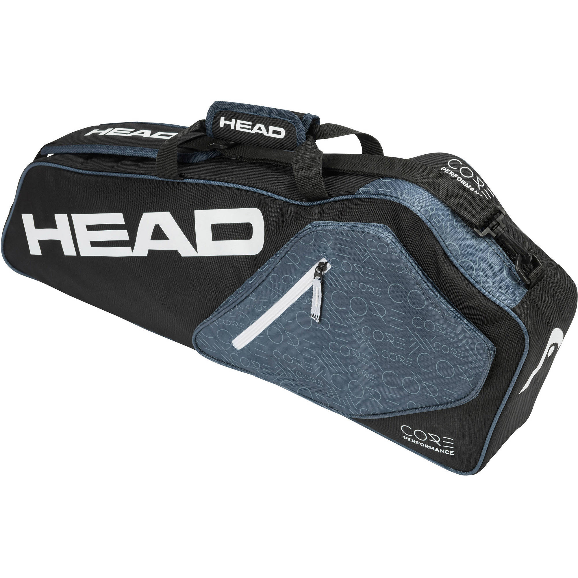 HEAD Core 3R Pro Tennis Bag by Head
