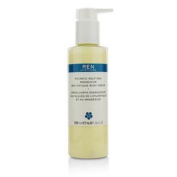 REN Atlantic Kelp And Magnesium Anti-Fatigue Body Cream