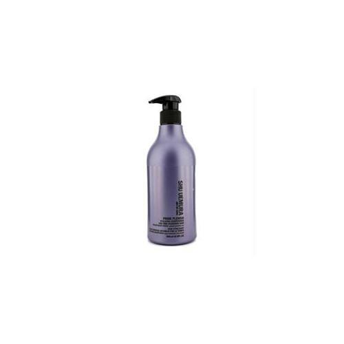 Shu Uemura 14957677744 Prime Plenish Vitalizing Conditioner -For Time-Weakened Hair-Salon Product- 500ml-16. 9oz
