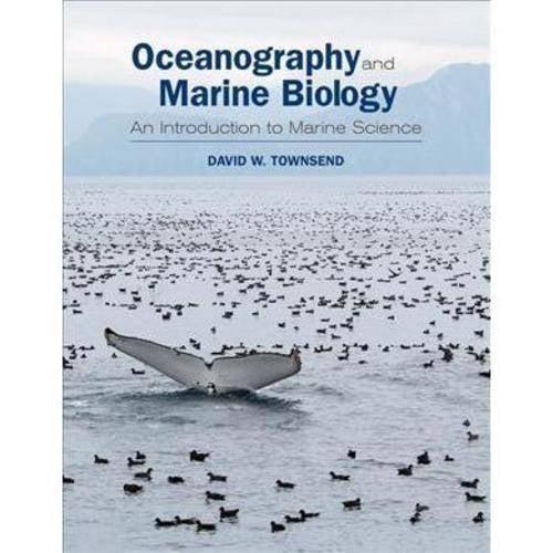 Marine Biology e writing com
