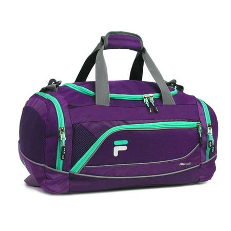 Fila Sprinter Small Sports Duffel Bag - Walmart.com 8392c21887