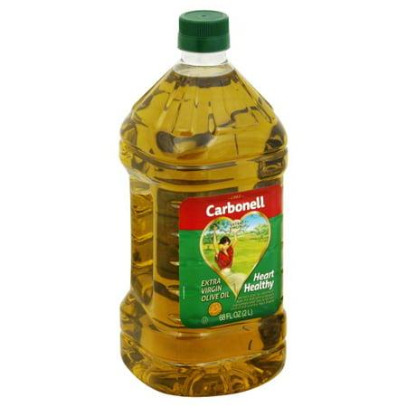 Deoleo USA Carbonell Olive Oil, 68 oz