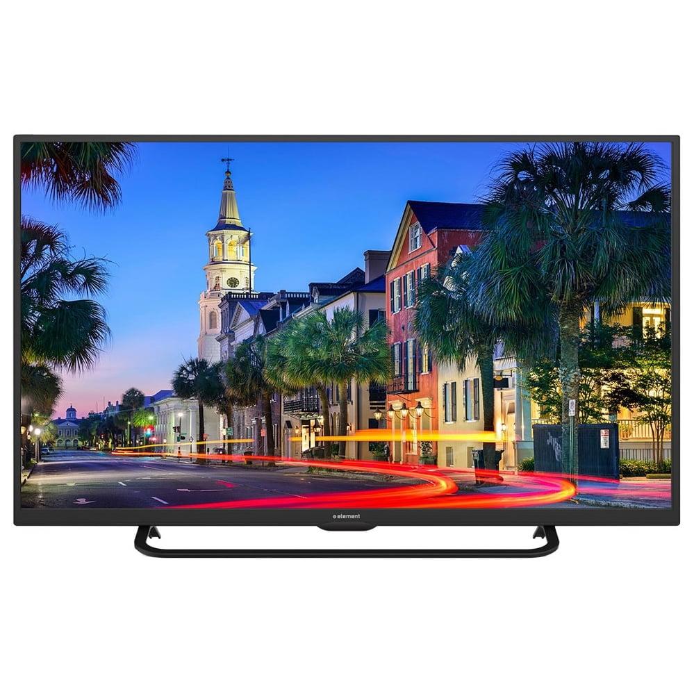 """Element LED 1080P 60 Hz Smart TV, 50"""""""