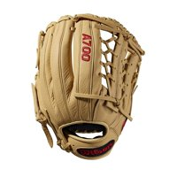 "Wilson 12"" A700 Series All Positions Baseball Glove, Left Hand Throw"