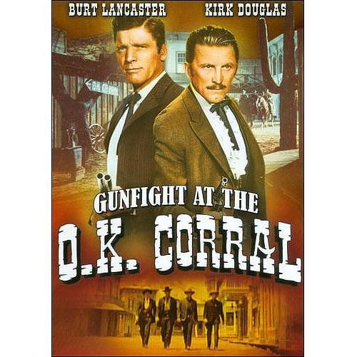 Gunfight At The O.K. Corral (Widescreen)