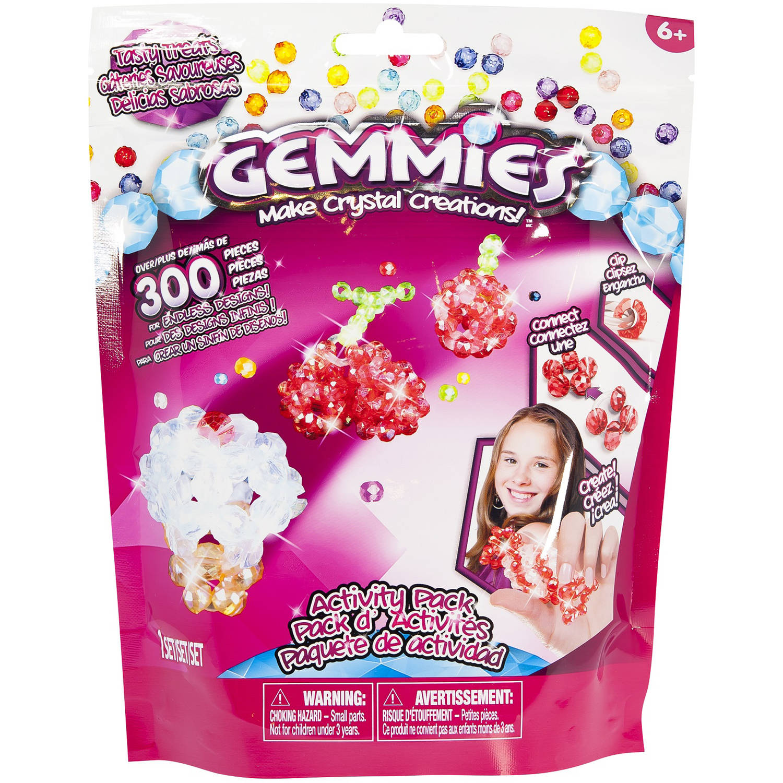 Gemmies Activity Pack, Tasty Treats