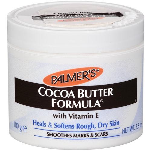 Palmer's Cocoa Butter Formula With Vitamin E, 3.5 oz
