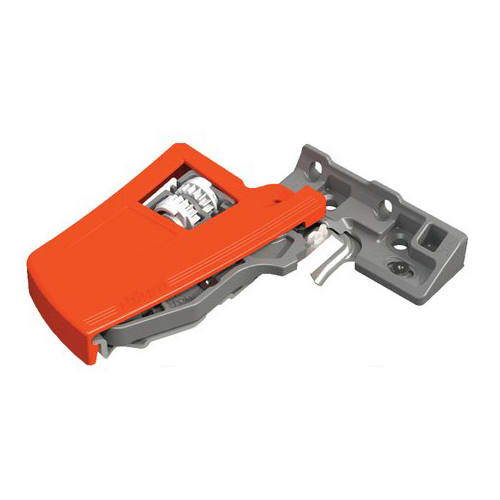 Blum T51.7601L TANDEM Left Handed Locking Device for 763/769 Drawer Slides