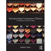 Interpreting Consumer Choice - eBook