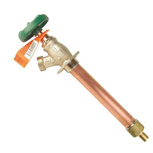 ARROWHEAD BRASS /& PLUMBING 469-06LF 6 Fros Free Pex Hydrant Standard Plumbing Supply