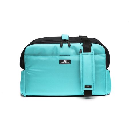Sleepypod Atom Metropolitan Pet Carrier Robin Egg Blue