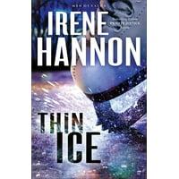 Men of Valor: Thin Ice (Paperback)