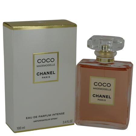 COCO MADEMOISELLE by ChanelEau De Parfum Intense Spray 3.4 oz-Women