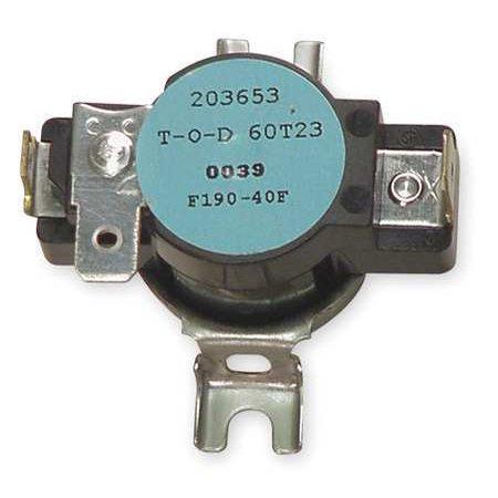 DAYTON 1VLC3 High Limit Switch