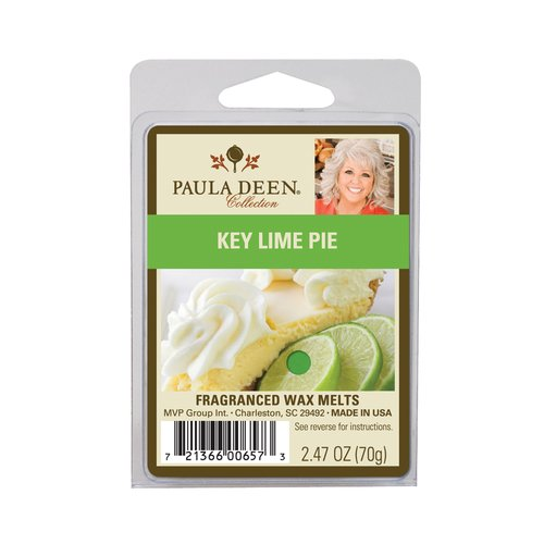 Paula Deen Key Lime Pie Cube Melts, 6pk