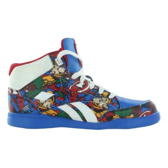 8b458721722 Reebok - Reebok Marvel Multi Hero Preschool Kid s Shoes Size ...
