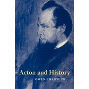 Acton and History (Paperback)