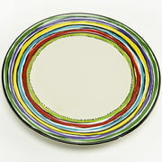 Thompson and Elm Colors Salad Plate (Set of 4)